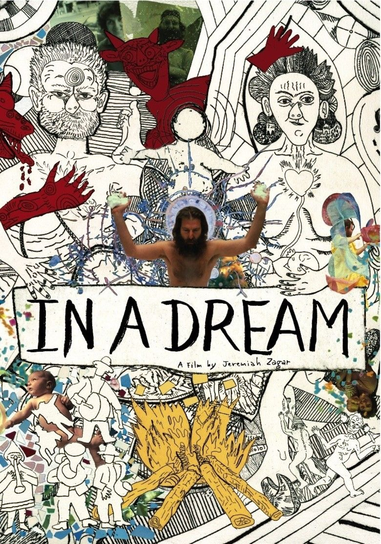 In a Dream (film) movie poster