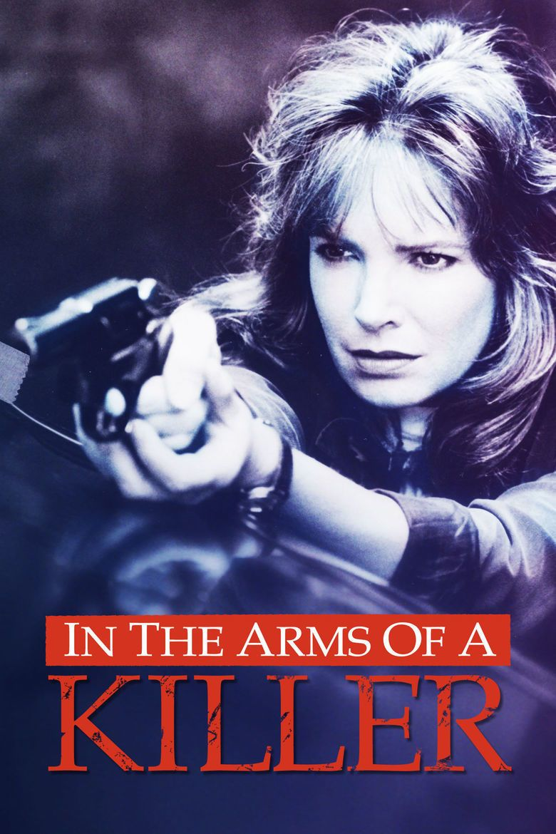 In the Arms of a Killer movie poster