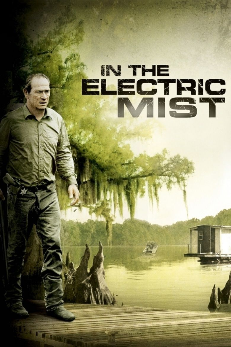 In the Electric Mist movie poster