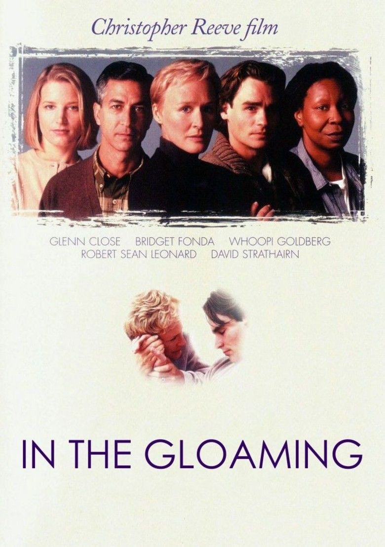 In the Gloaming (film) movie poster