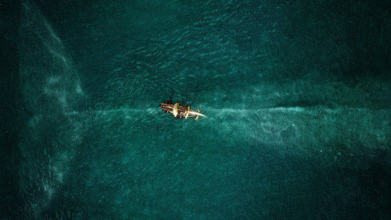 In the Heart of the Sea (film) movie scenes