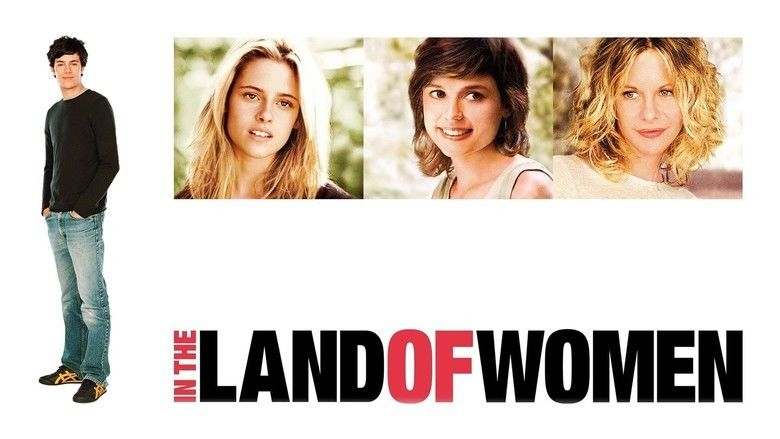 In the Land of Women movie scenes