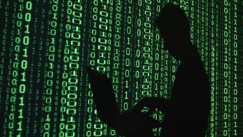 In the Realm of the Hackers movie scenes