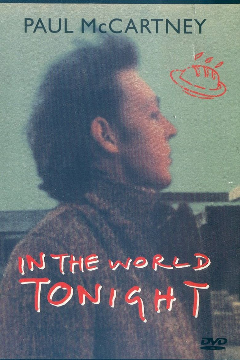 In the World Tonight movie poster