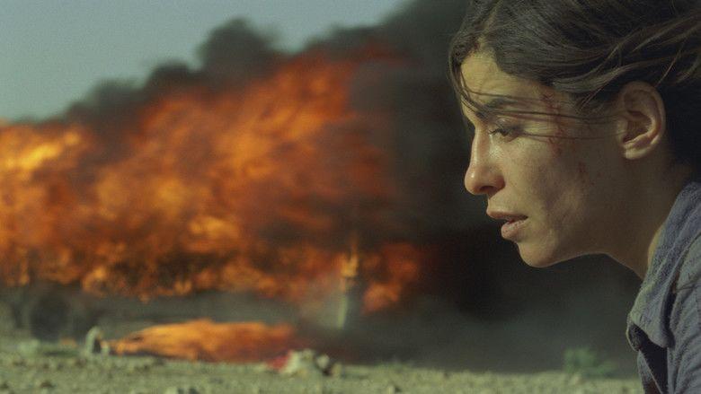 Incendies movie scenes