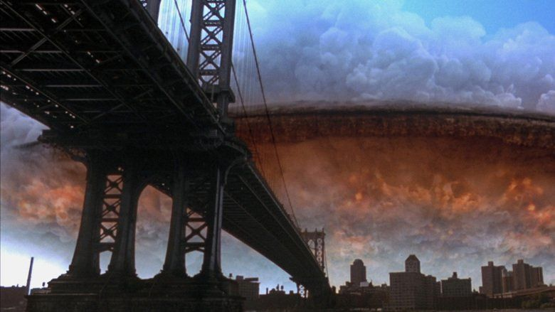 Independence Day (1996 film) movie scenes
