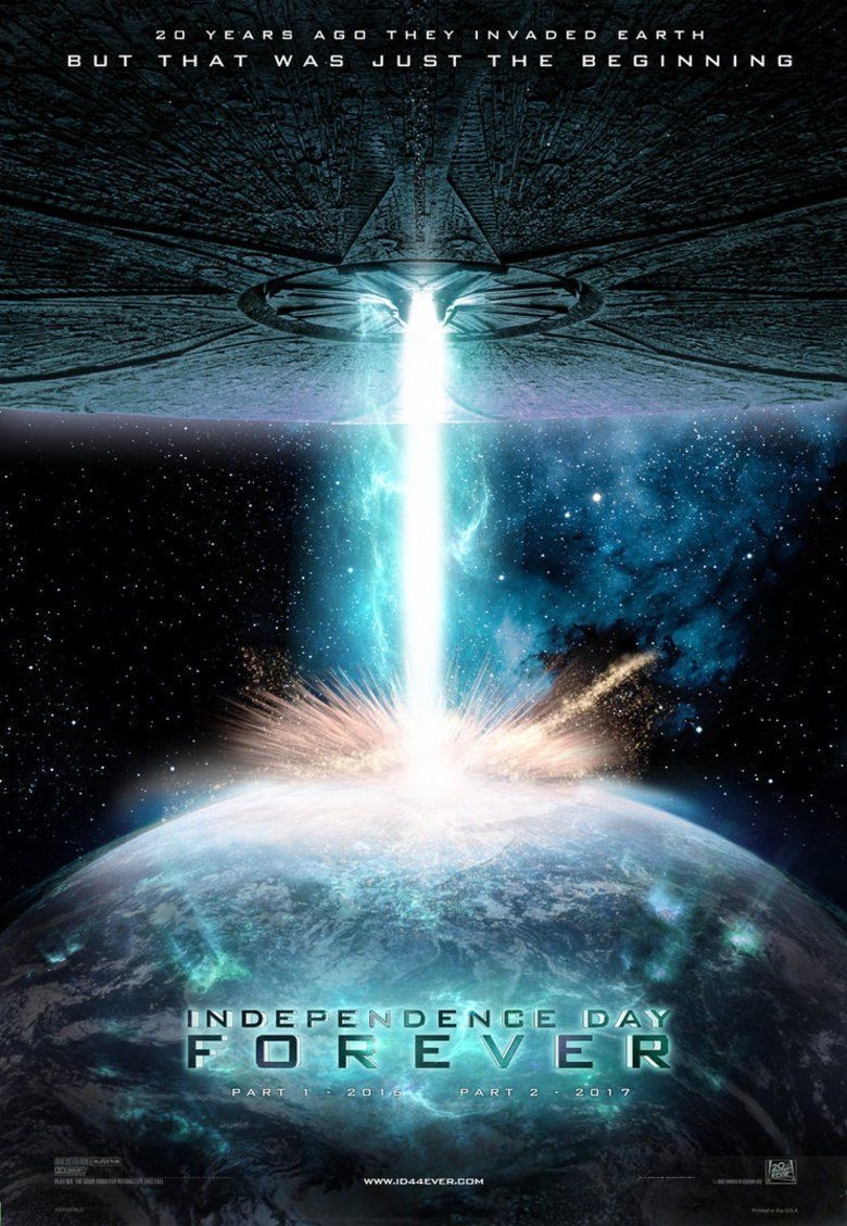 Independence Day: Resurgence - Alchetron, the free social ...