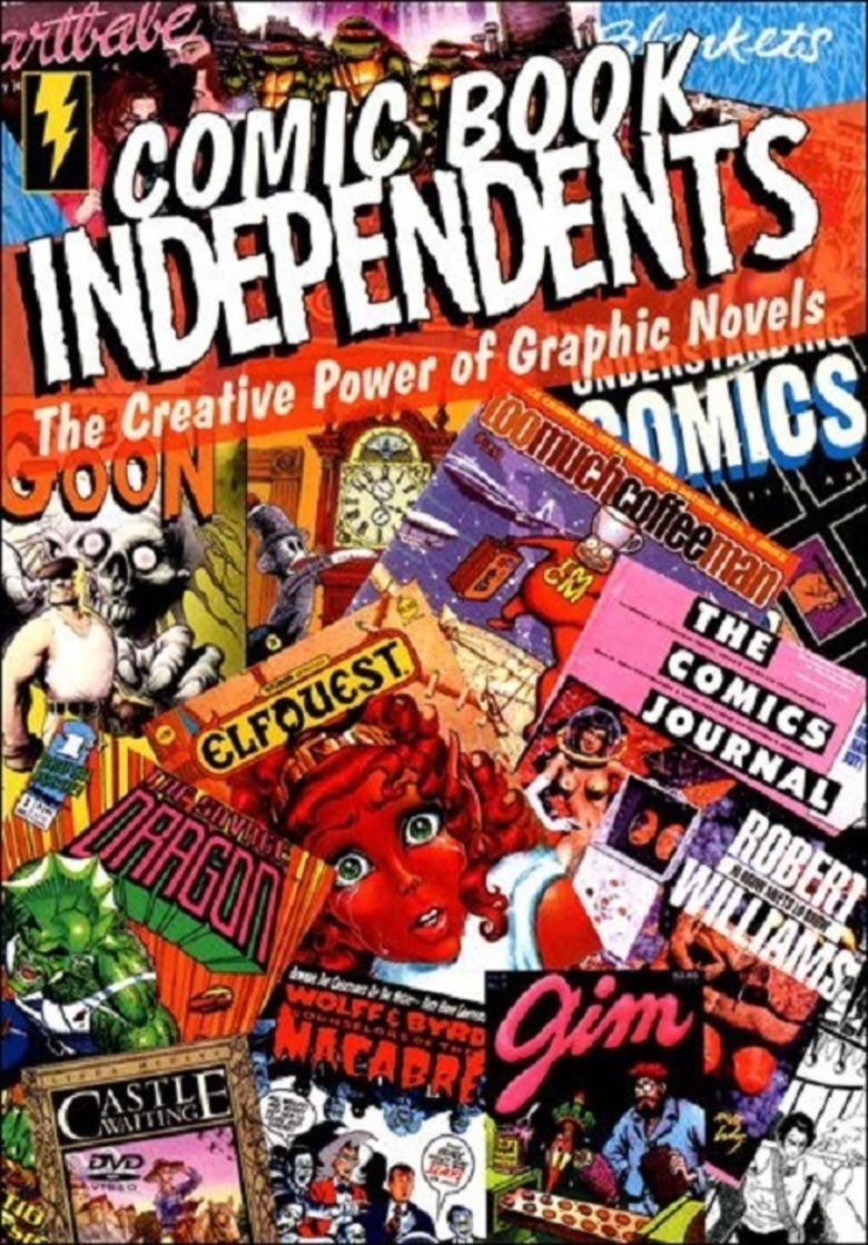 Independents (film) movie poster