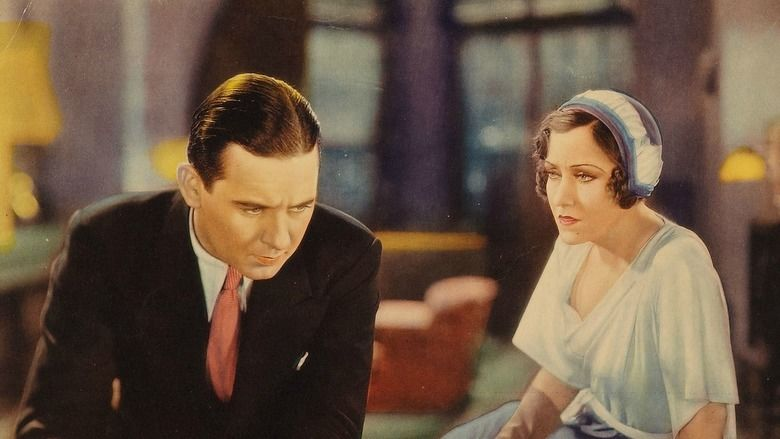 Indiscreet (1931 film) movie scenes