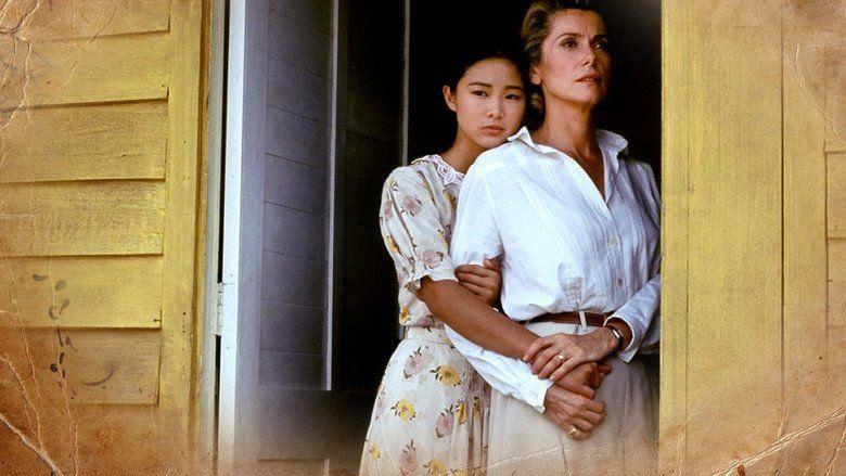 Indochine (film) movie scenes