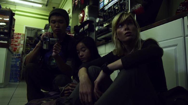 Infected (2013 film) movie scenes