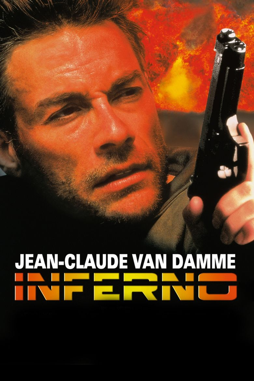 Inferno (1999 film) movie poster
