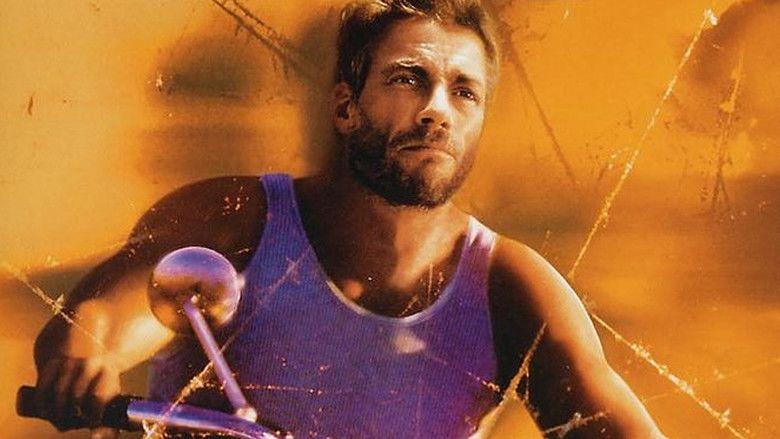 Inferno (1999 film) movie scenes