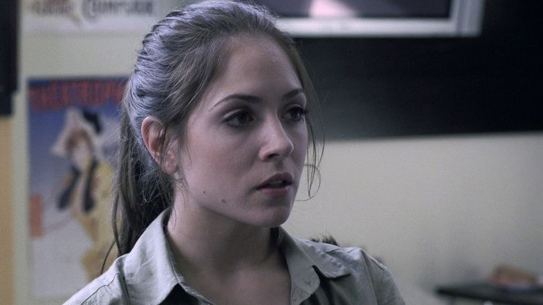 Infestation (film) movie scenes