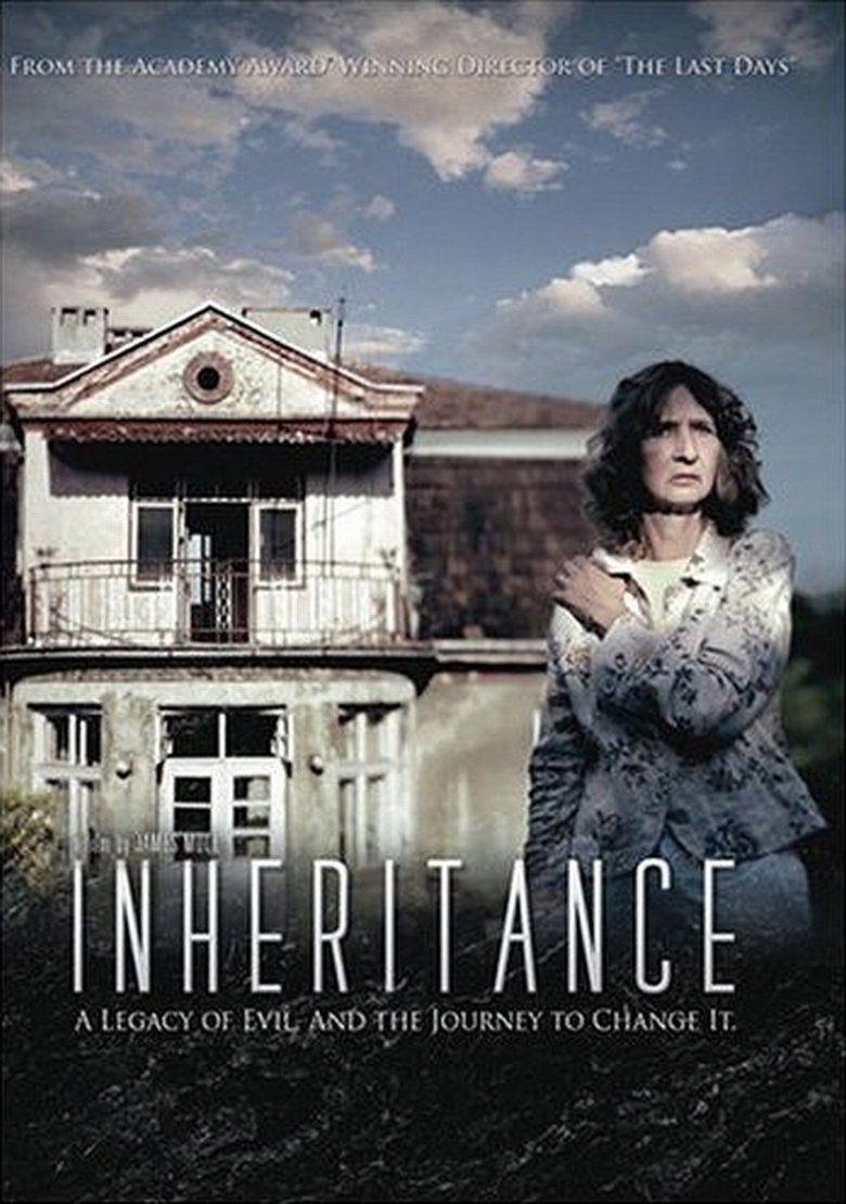 Inheritance (2006 film) movie poster