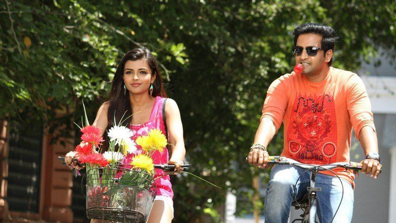 Inimey Ippadithan movie scenes