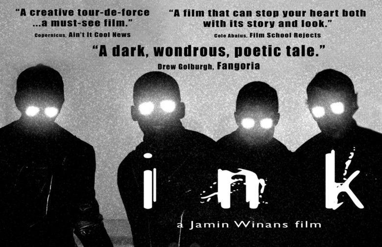 Ink (film) movie scenes