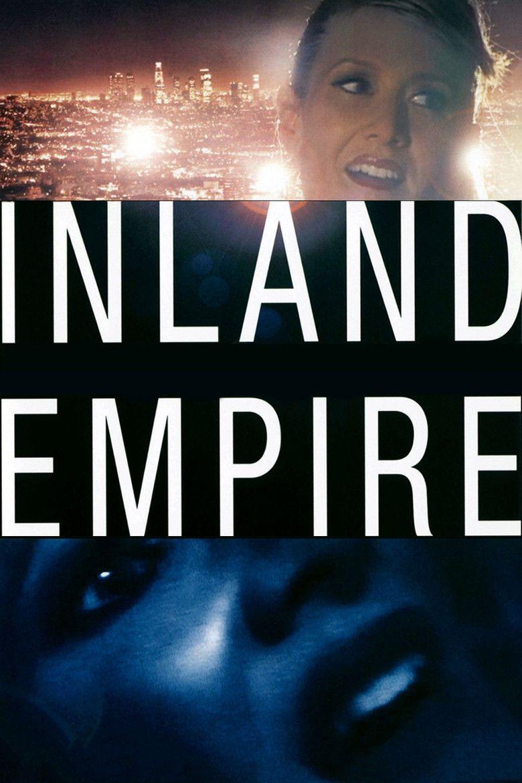 Inland Empire (film) movie poster