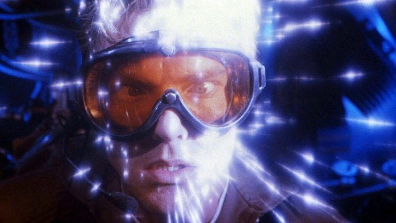 Innerspace movie scenes