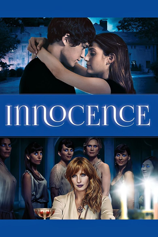 Innocence (2013 film) movie poster