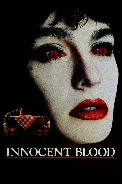 Innocent Blood (film) movie poster