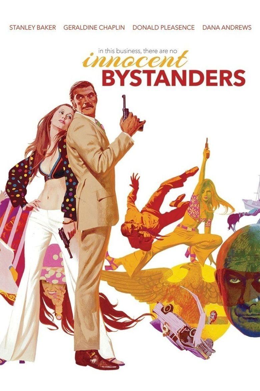 Innocent Bystanders (film) movie poster