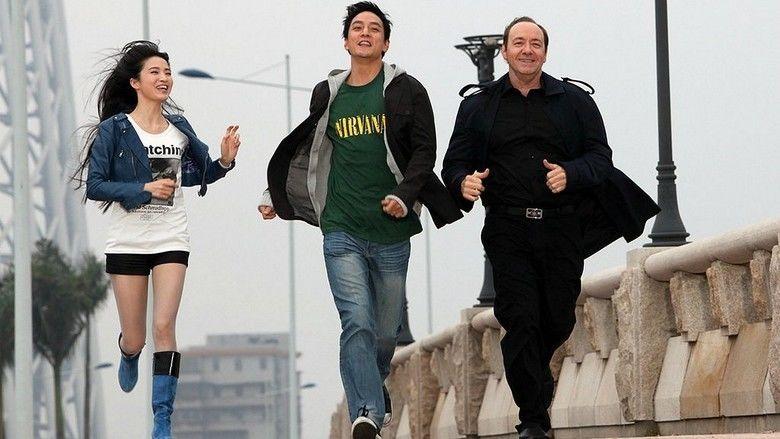 Inseparable (film) movie scenes