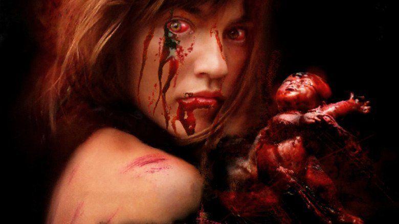 Inside (2007 film) movie scenes