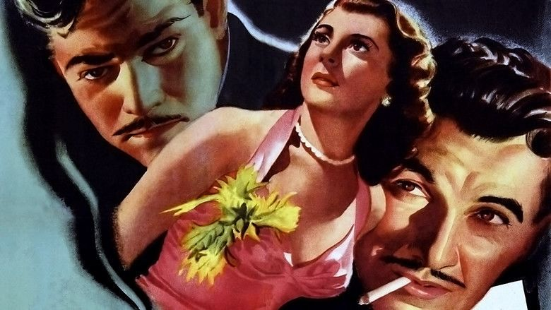 Inside Job (1946 film) movie scenes