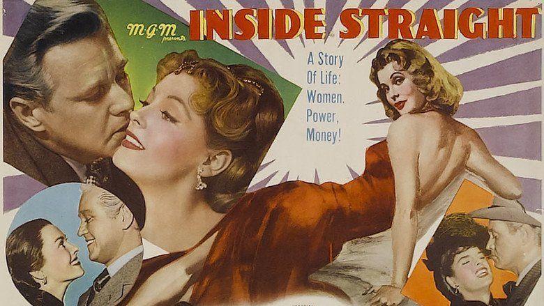 Inside Straight (film) movie scenes