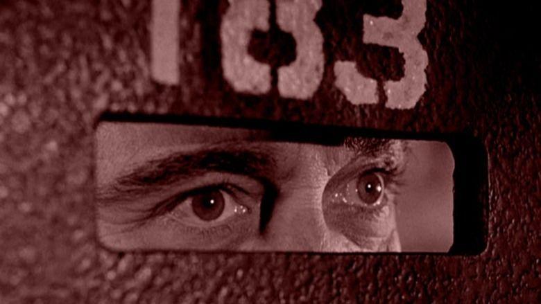 Inside the Walls of Folsom Prison movie scenes