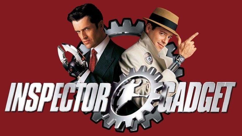 Inspector Gadget (film) - Alchetron, the free social encyclopedia