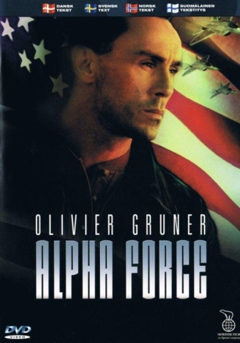 Interceptor Force 2 movie poster