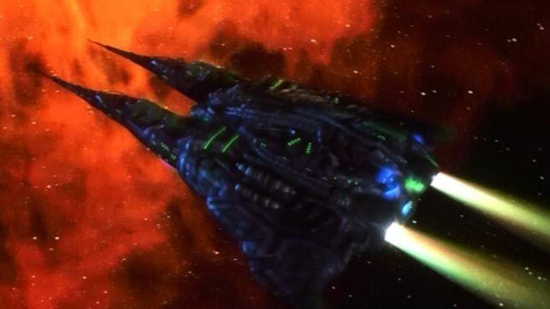 Interceptor Force 2 movie scenes