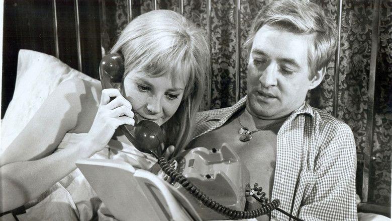 Interlude (1968 film) movie scenes