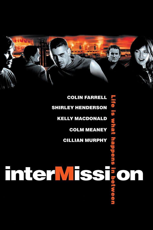 Intermission (film) movie poster