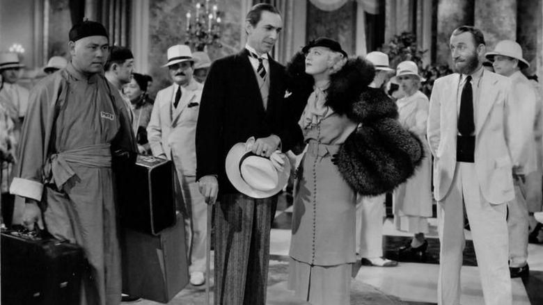 International House (1933 film) movie scenes