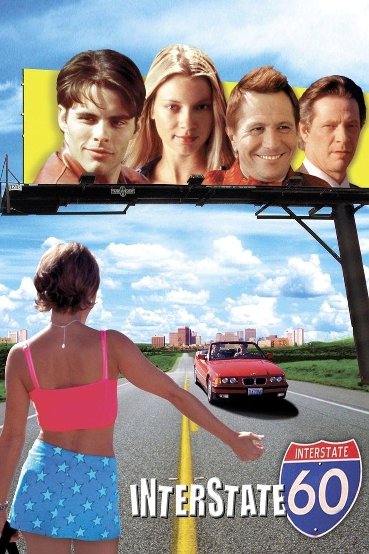 Interstate 60 (film) movie poster