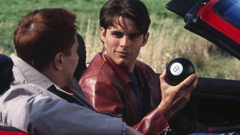 Interstate 60 (film) movie scenes