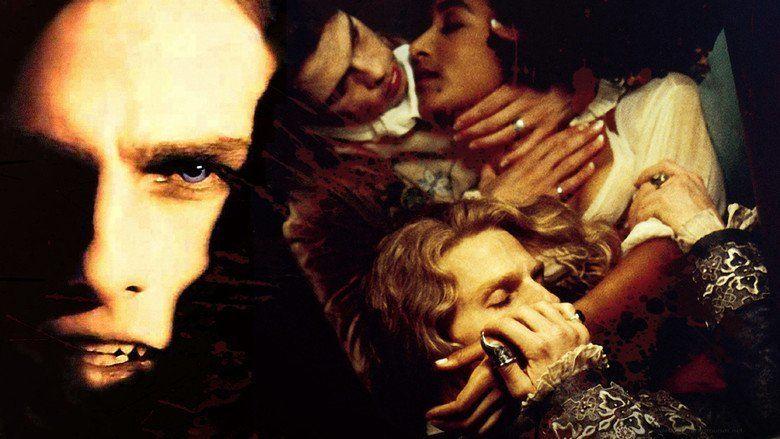Interview with the Vampire (film) movie scenes
