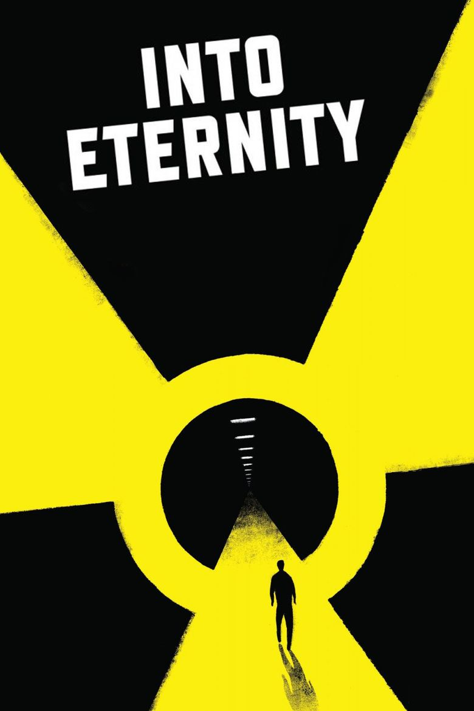 Into Eternity (film) movie poster