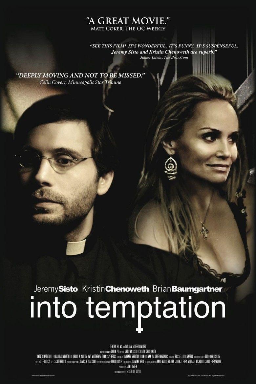Into Temptation (film) movie poster