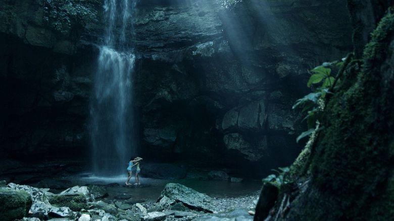 Into the Darkness (film) movie scenes