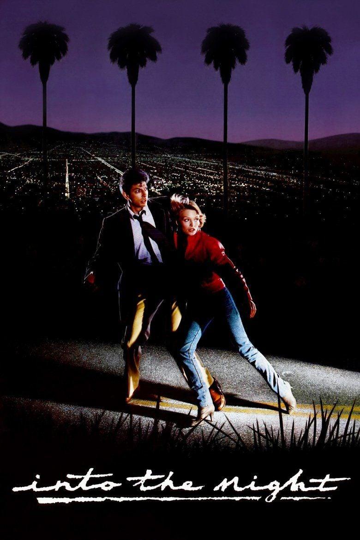 Into the Night (film) movie poster