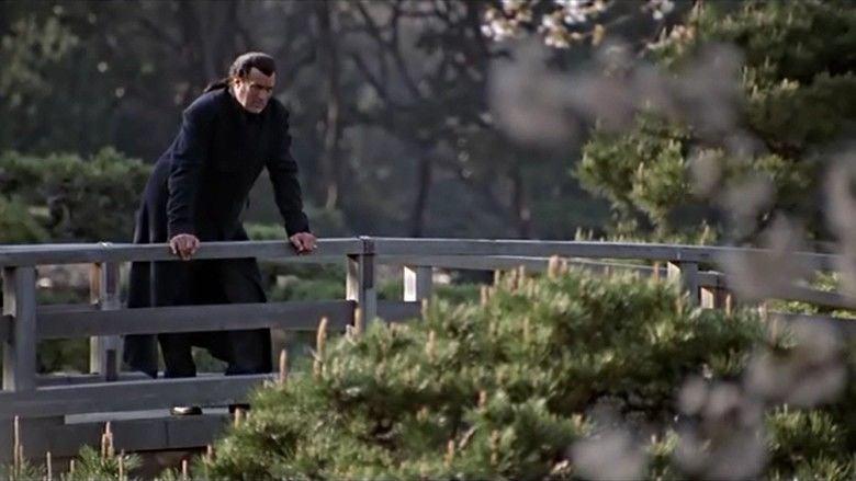 Into the Sun (2005 film) movie scenes