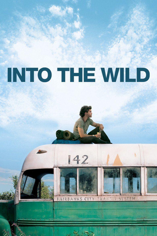 Into the Wild (film) movie poster