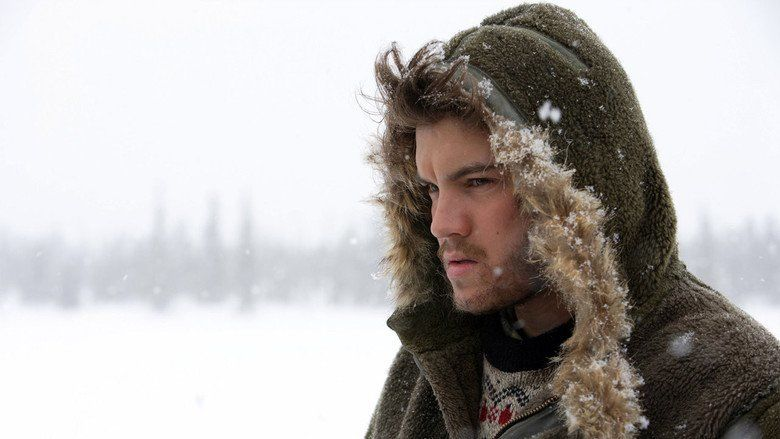 Into the Wild (film) movie scenes