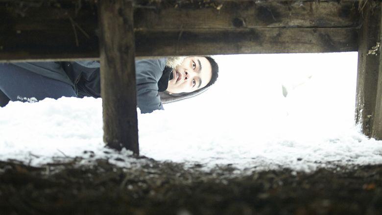 Intruders (2013 film) movie scenes