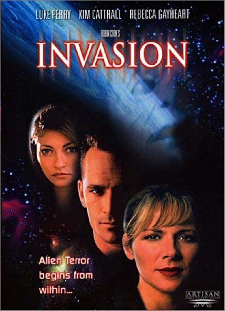 Invasion (miniseries) movie poster