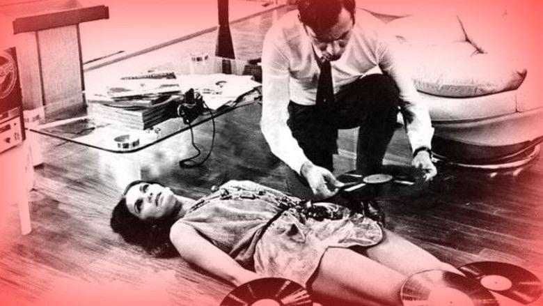 Investigation of a Citizen Above Suspicion movie scenes